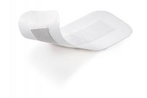COSMOPOR E steril - Самоклеящиеся послеоперац. повязки: 25 х 10 см; 25 шт.