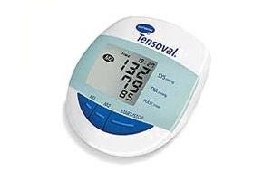 Тонометр автоматический на плечо Тенсовал Комфорт (Tensoval Comfort) манжета 22-32 см,                                  Производитель :Paul Hartmann AG, Германия