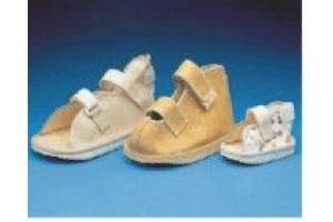 Платформа (обувь для гипсовых повязок), размеры  S, M, L
