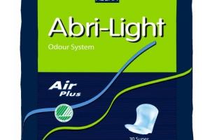 Урологические прокладки Abri-Light Super,30шт. 20х44 см,Впитываемость 950 мл