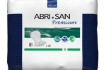 Урологические вкладыши Abri-San Premium 9, 25 шт., 37x73 см. Впитываемость 2400