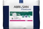 Урологические вкладыши Abri-San Premium 11, 37x73 см. 16 шт. Впитываемость 3400 мл