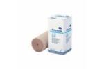 PUTTERBINDE® / Пюттербинт - среднерастяжимый, 100% хлопок, с зажимами /цвет кожи/; 5 м х 8 см