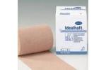 IDEALHAFT - Бинт когезивный /цвет кожи/: 100% хлопок; 5 м х 6 см, растяжимость 60 %